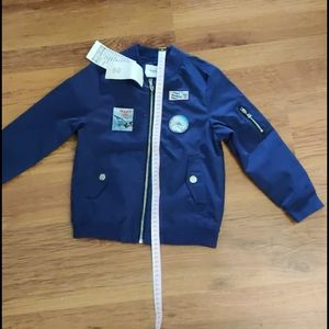 Other - 3 for 30 kids jacket 5Y
